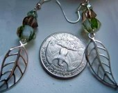 Lothlorien Earrings...