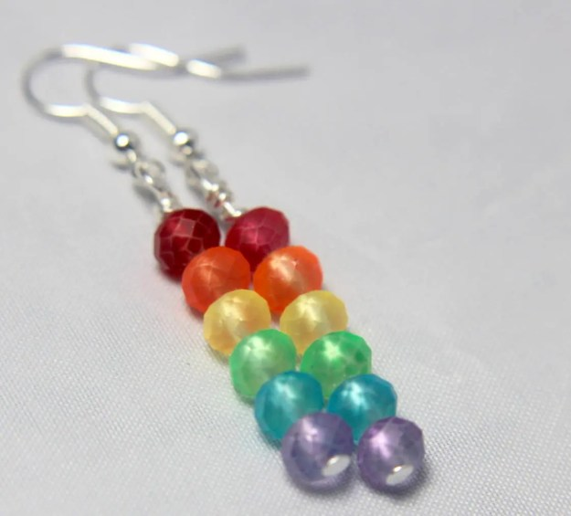 Pride Earring Collection...