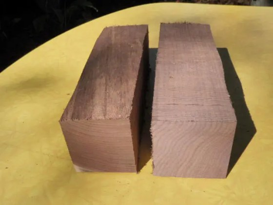 Walnut table legs   Etsy 10 x3 x3  Lot of 2 Black Walnut Bowl Blank Block Lathe Turning DIY Wood  Craft Table Legs