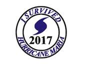 I survived hurricane maria 2017