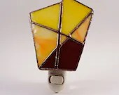 Stained Glass Night Light...