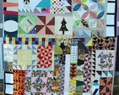 Scappy Extras Quilt