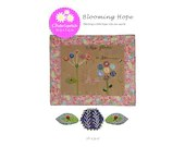 Blooming Hope PDF Pattern...