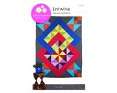 Entwine Paper Pattern