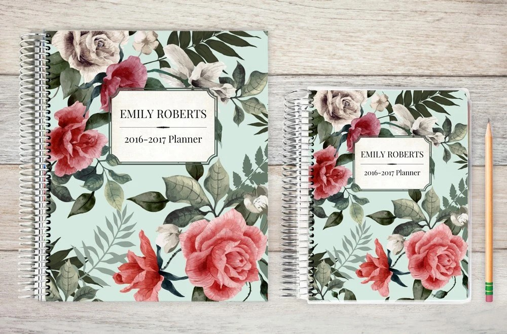 Custom Wedding Planner Wedding Planner Book Engagement