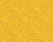Sun Print 2016 - Endpaper in Goldenrod