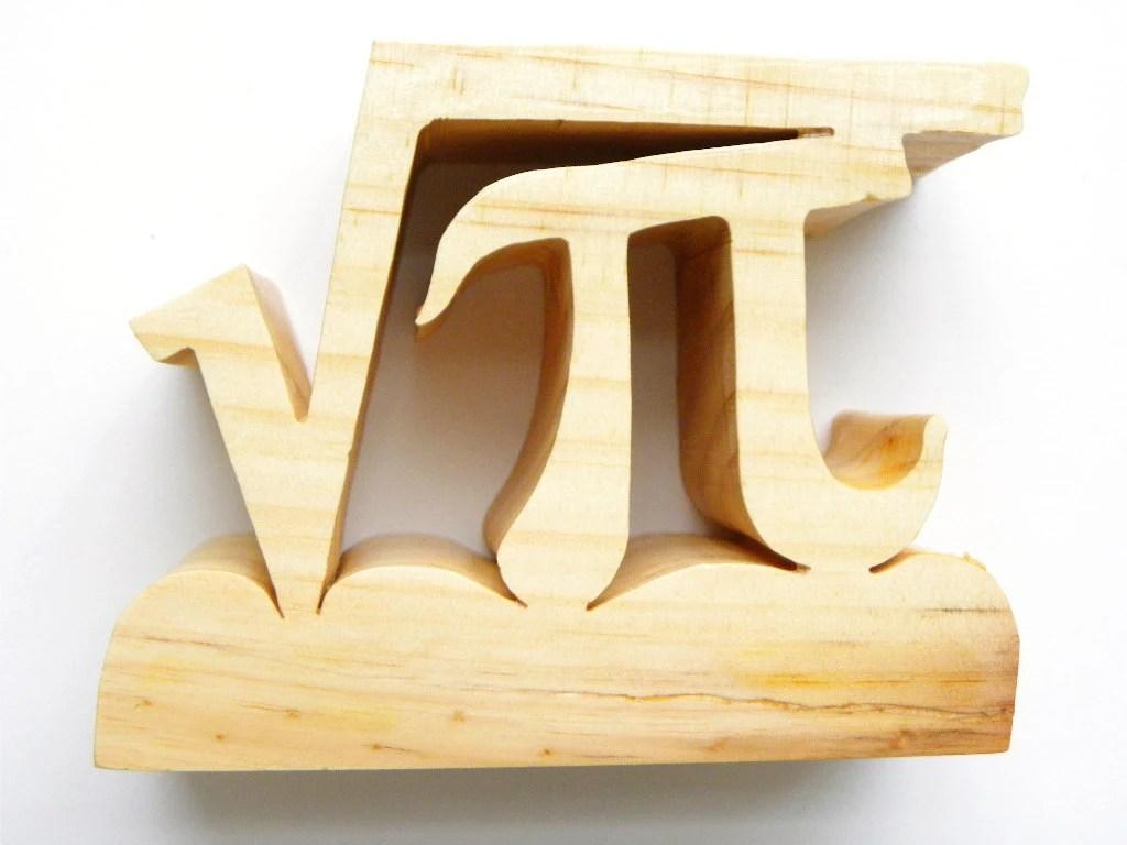 Square Root Of Pi Math Math Symbol Math Sign Math Formula