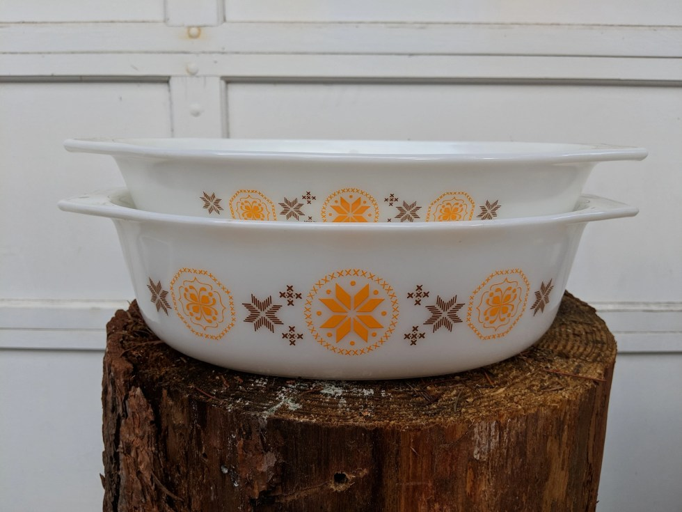 Pyrex Town and Country Ca...