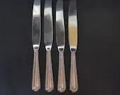 IS Silver Flatware Dinner...