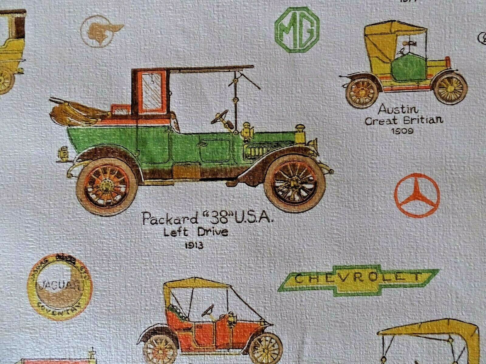 wallpaper makes a statement about your style. Cars Wallpaper Etsy