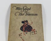 1925 Miss Salad and Her T...