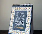 30 Days of Hymns Perpetua...