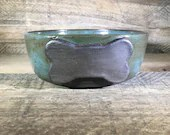 Dog Food and Water Dishes...