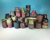 Mini Pottery - Various Co...