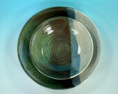 Handmade large Shallow Serving Bowls // Fruit, Salad or Pasta Bowl (sold individually) // Gifts for Housewarming or Weddings - READY TO SHIP