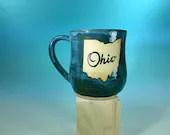 Mug - Ohio Mug - Various ...