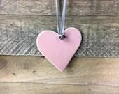 Ornament - Heart Love - P...