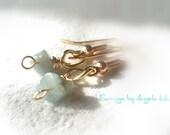 Petite Amazonite Gemstone...