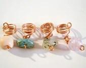 Crystal Loc Jewelry Set//...