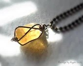 Golden Fluorite Antique N...