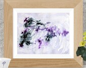 Printable Abstract painti...
