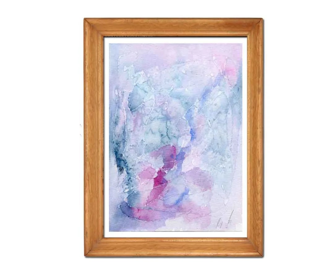Abstract Painting, Origin...