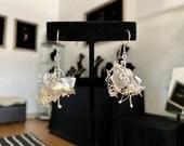 Dance Fused Earrings