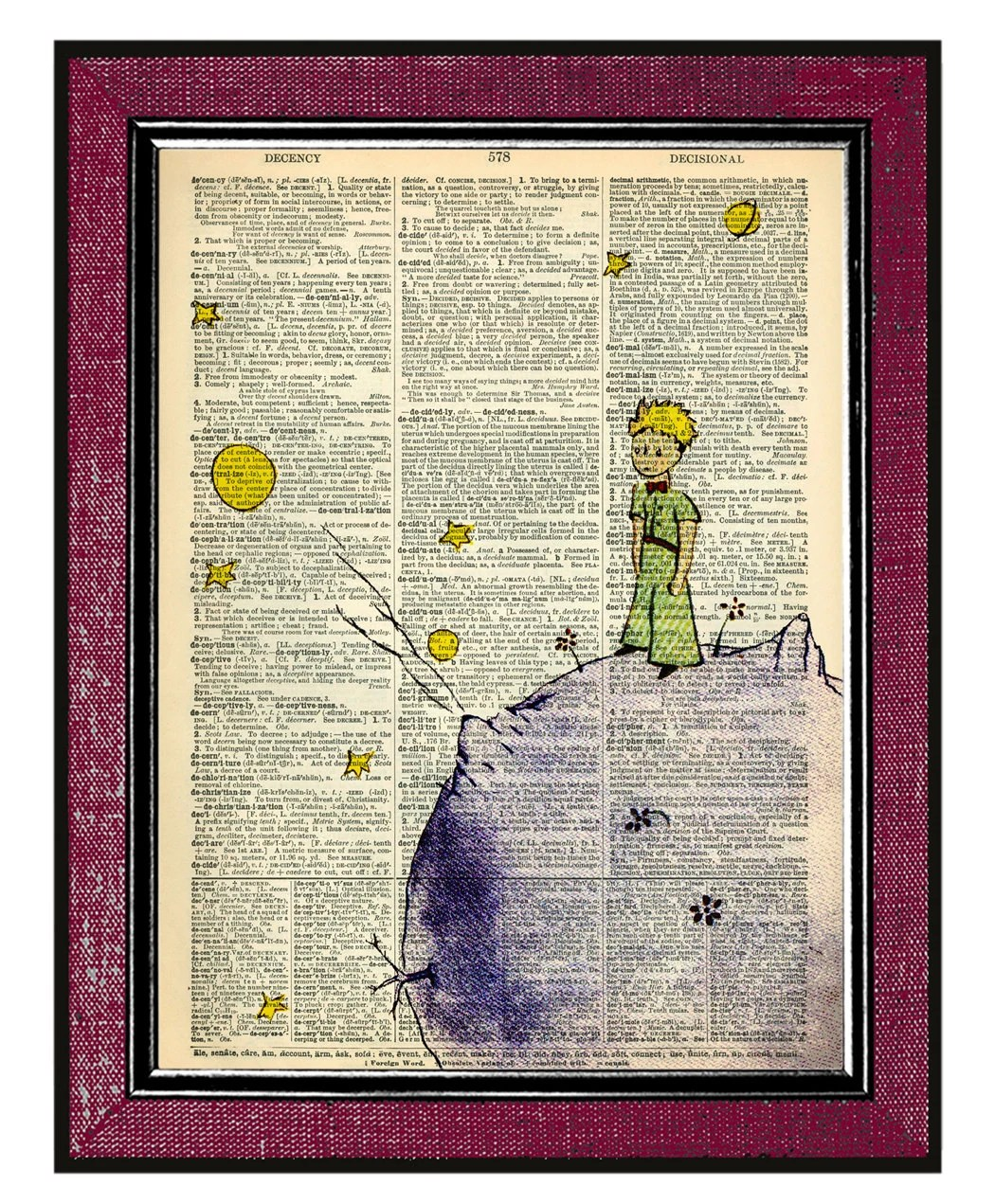 The Little Prince Poster Christmas T Book Art Print