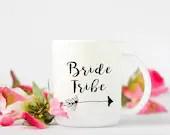Bride Tribe, Bridesmaid M...
