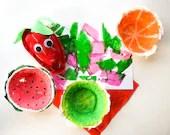 Fruit Art Kit