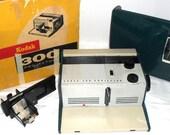 Vintage 1960 Kodak 300 Sl...