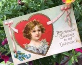 Antique Vintage Affection...