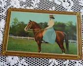 Antique Edwardian Color P...