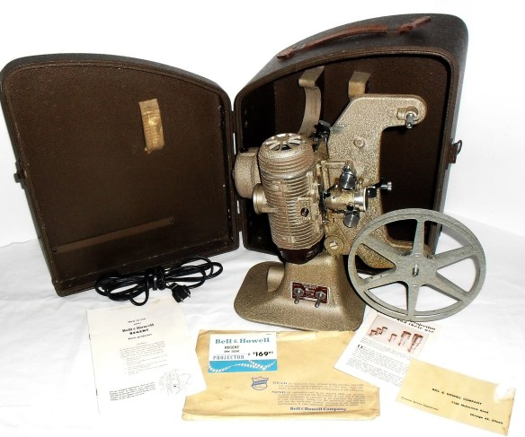 Vintage 1940's Bell &...