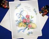 Vintage Happy Birthday Si...