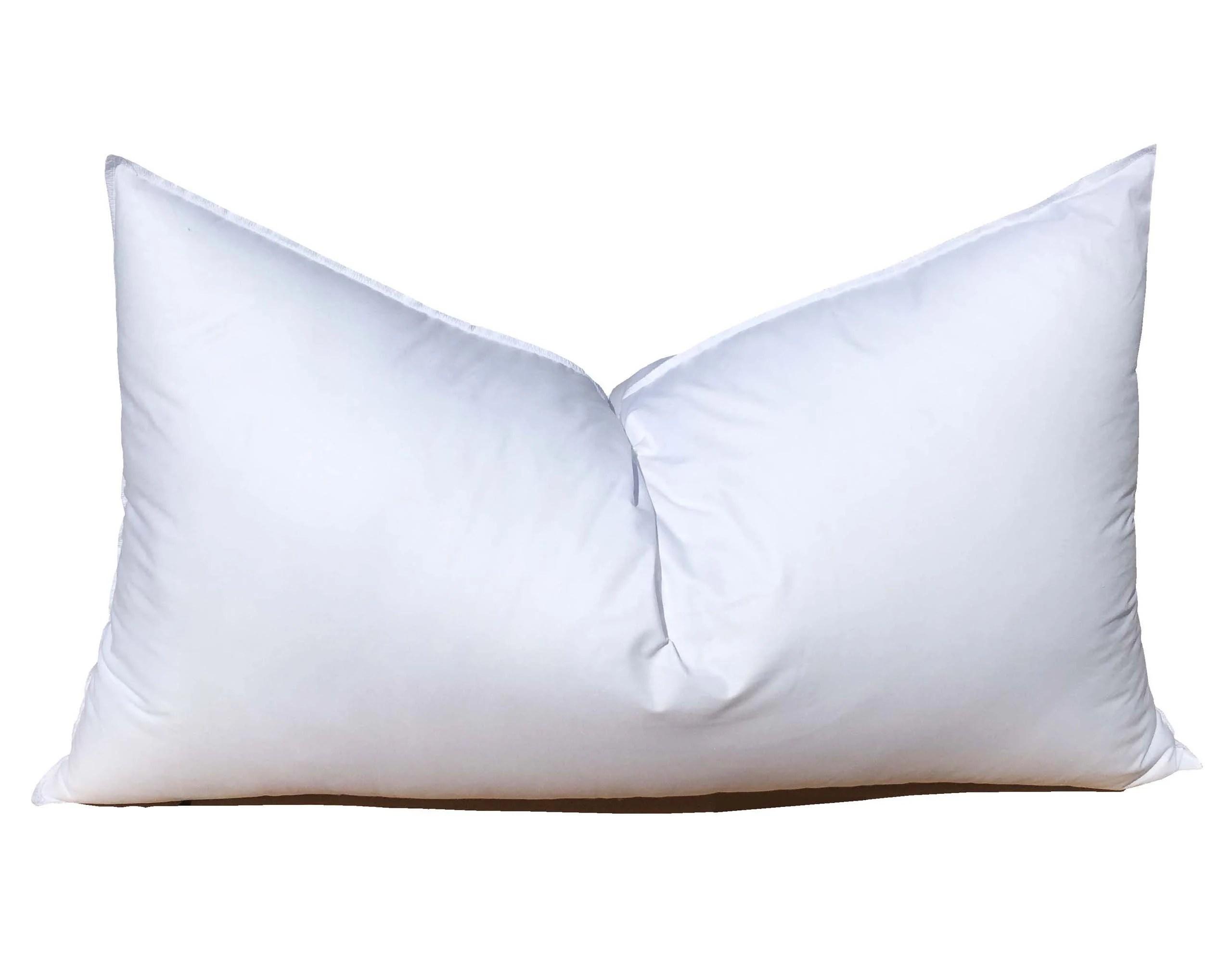 12x48 pillow insert online