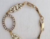 Vintage Style Bracelet Rh...
