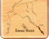 SNAKE RIVER Headwaters Ri...
