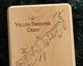 YELLOW BREECHES Creek Riv...