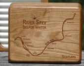 RIVER SPEY - Delfur Water...