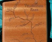 River Map Fly Box - PERSO...