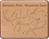 BEAVERKILL - WILLOWEMOC  ...