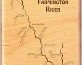 FARMINGTON RIVER Map Fly ...