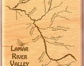 LAMAR RIVER VALLEY - Yell...