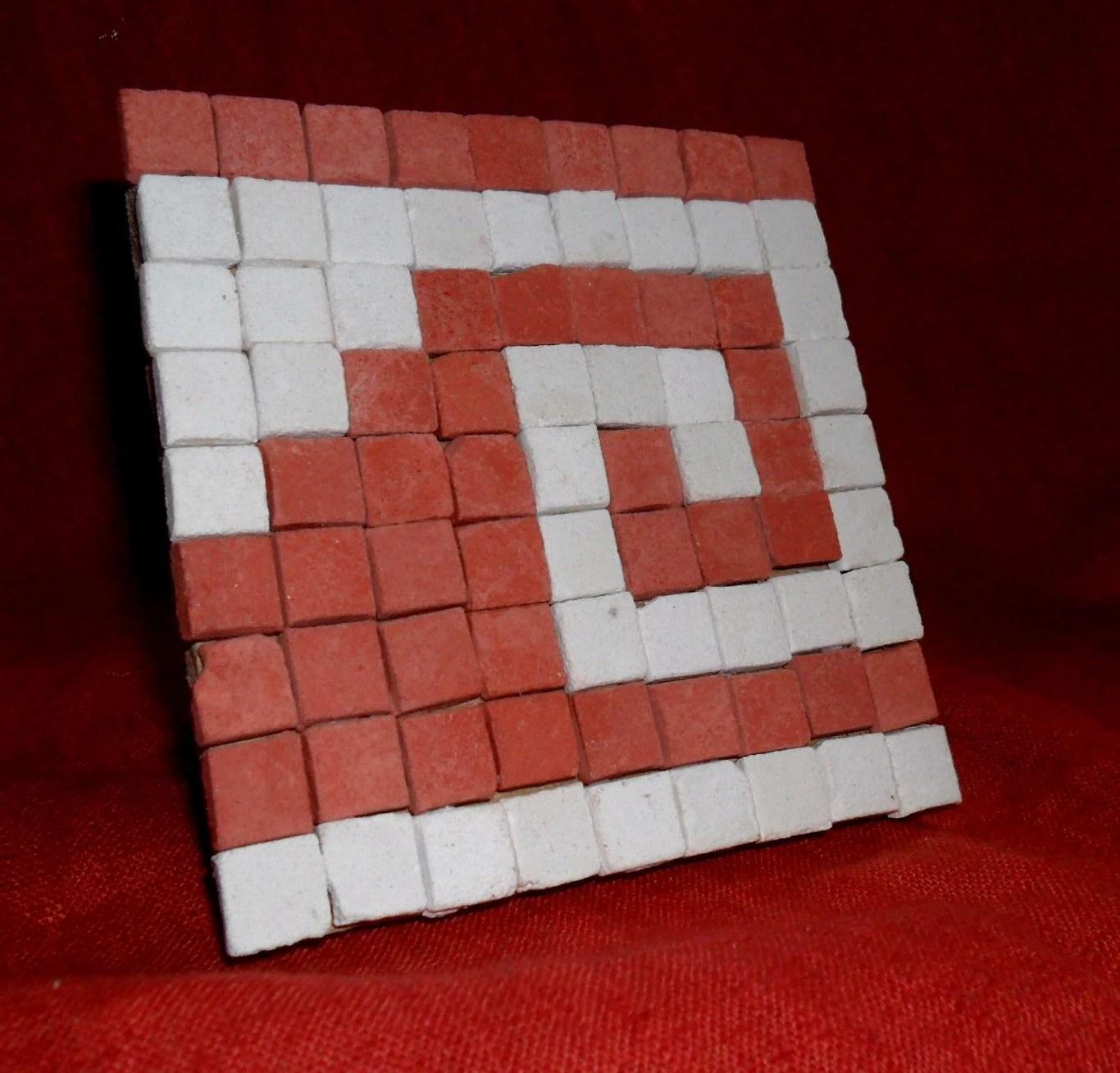Children S Ks2 Roman Mosaic Kit Gladiator Sword Plus