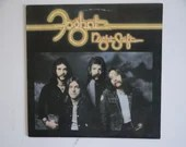 Plays Well 1976 Foghat Bearsville Records Vinyl LP Record Album BR 6292-  Night Shift