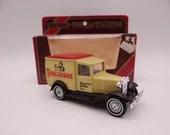 "MIB Vintage Lesney Matchbox Y-22 Models of Yesteryear ""Toblerone"" 1930 Ford Model ""A"" Van Diecast Car in Original Box"