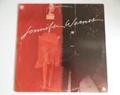 First US Pressing 1976 Jennifer Warnes Self Titled Vinyl LP Arista Record Album AL 4062