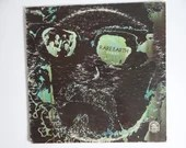 """Plays Well 1970 Rare Earth """"Ecology"""" RS 514 LP  Vinyl Album -Psychedelic Rock, Soul, Funk"""