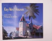 Vintage Key West Houses by Leslie Linsey Book - Coffee Table Book